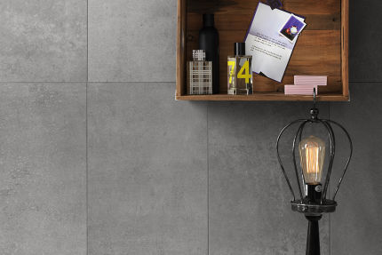 Porcelain Tiles Neptuno Light Grey 600mm By 600mm
