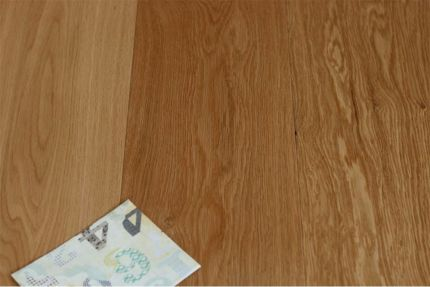 Prime Engineered Flooring Oak UV Lacquered 13.5/2.5mm By 180mm By 1830mm