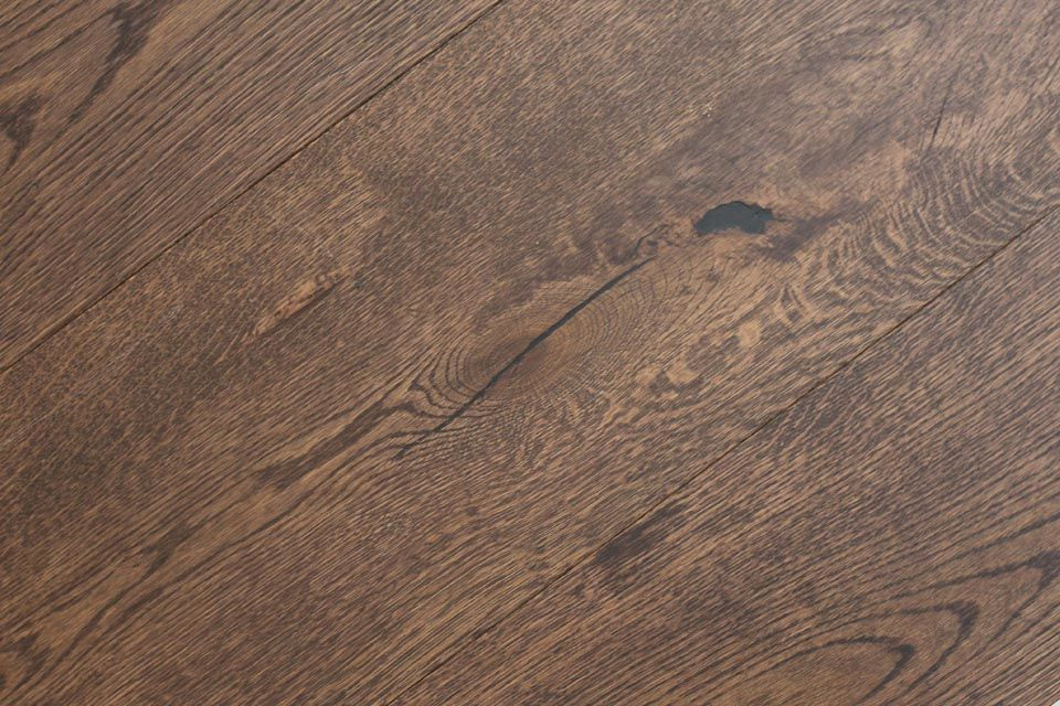 Natural Engineered Flooring Oak Venezia Brushed Uv Oiled