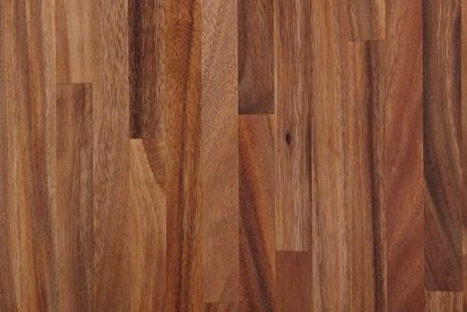 Full Stave Rustic European Walnut Worktop 40mm By 700mm By 2200mm
