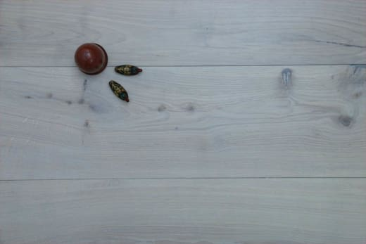 Natural Engineered Flooring Oak Bespoke Vienna Hardwax Oiled 16/4mm By 220mm By 1500-2400mm
