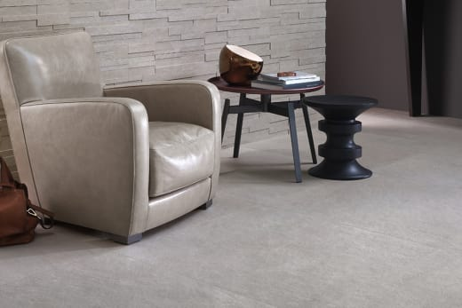 Porcelain Tile Minerva Ivory 450mm By 900mm