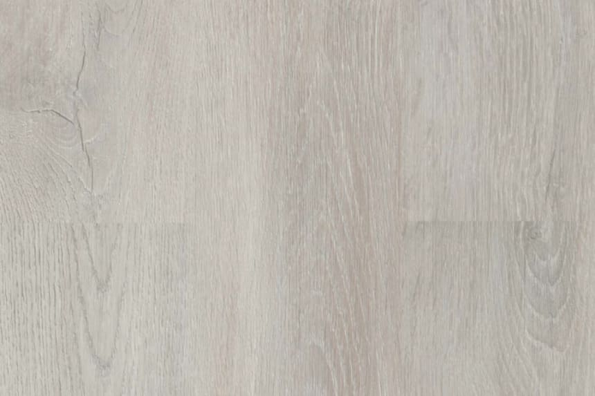 Atlas White Brushed Laminate Flooring 8mm By 197mm By 1205mm