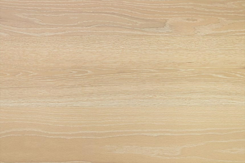Prime Engineered Flooring Oak Click Polar White Brushed UV Lacquered 14/3mm By 189mm By 1860mm