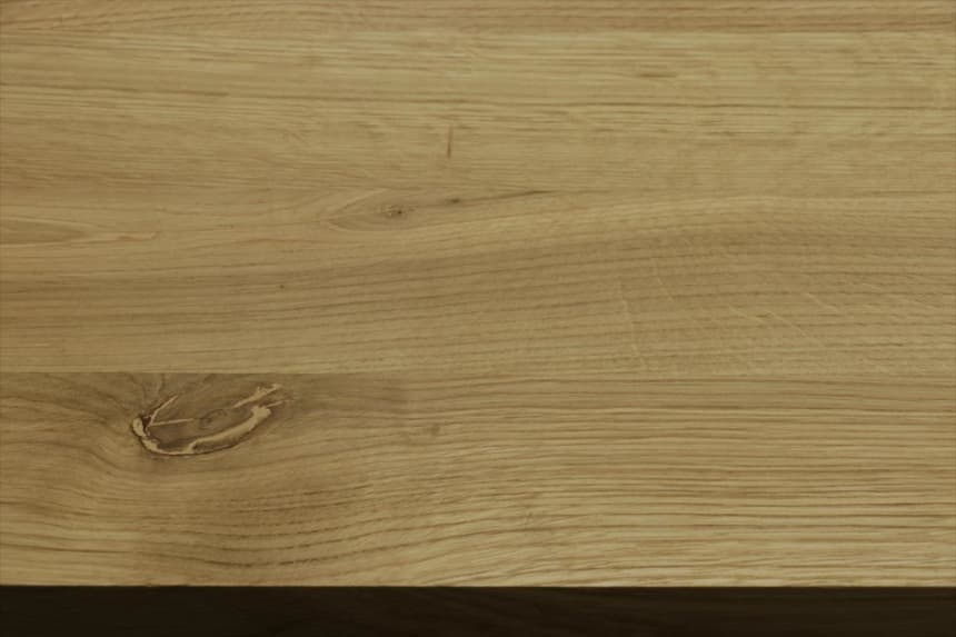 Full Stave Rustic Oak Worktop 40mm By 620mm By 3700mm