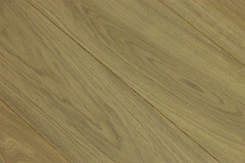 Natural Engineered Flooring Oak Reef UV Oiled 16/4mm By 220mm By 1500-2400mm