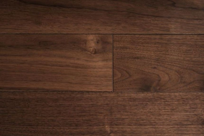 Prime Engineered Flooring Am Walnut Click UV Lacquered 14/3mm By 195mm By 800-2400mm