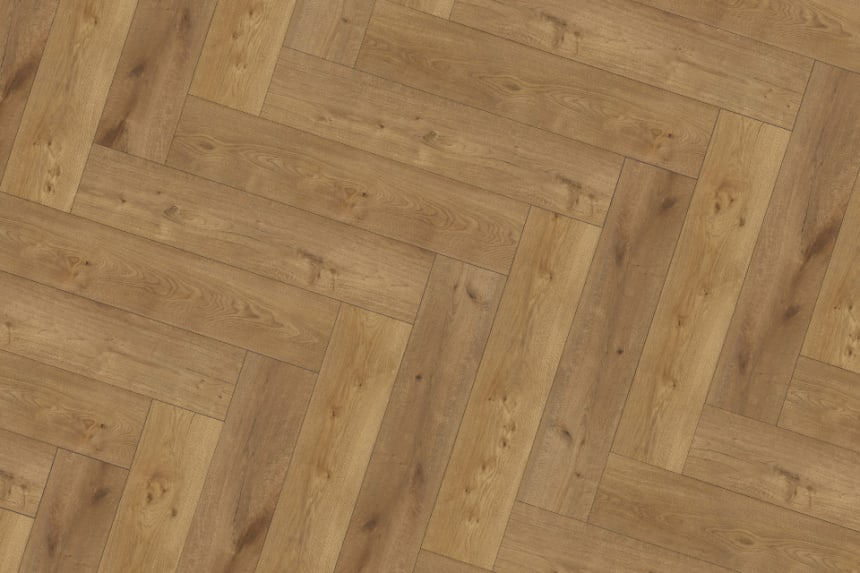 Luxury Click Vinyl Rigid Core Herringbone Flooring Galil 6mm By 127mm By 610mm (include 1mm underlay)