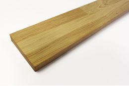 Premium Oak Kitchen Worktop Upstand 18mm by 85mm by 2000mm