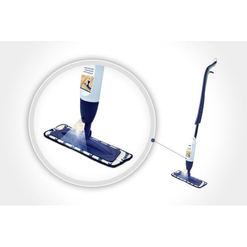 Wood Floor Mop Cleaner