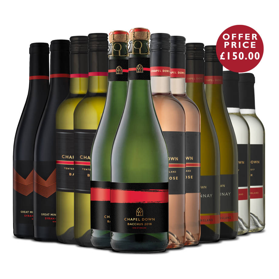 Winemakers Christmas Case 2019