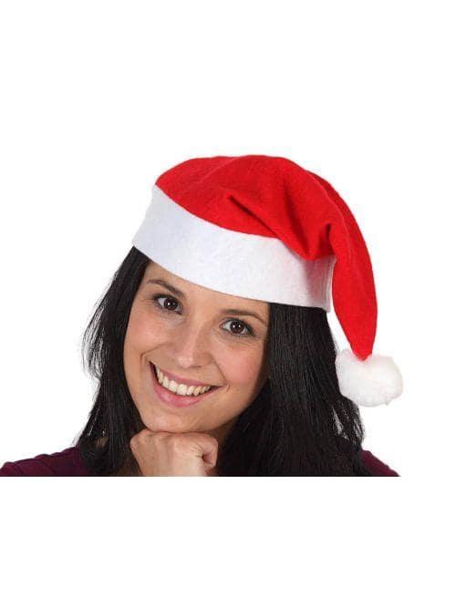 Atosa cappello di Babbo Natale