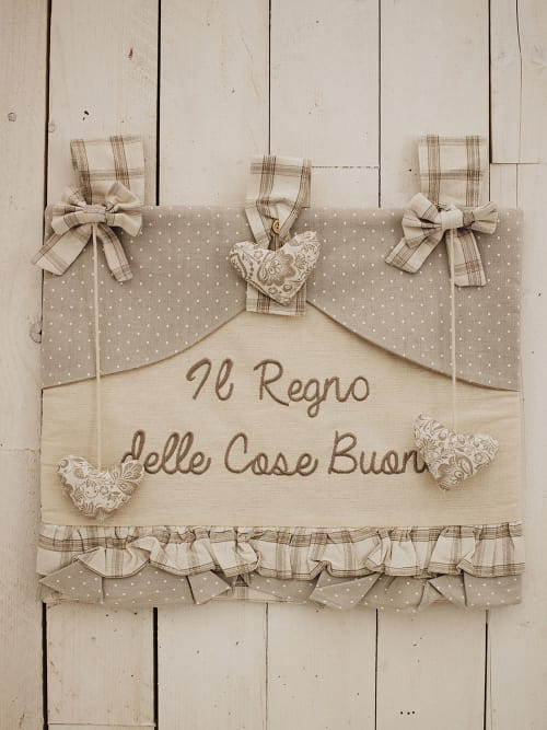 Angelica home country copriforno il regno delle cose for Angelica home country
