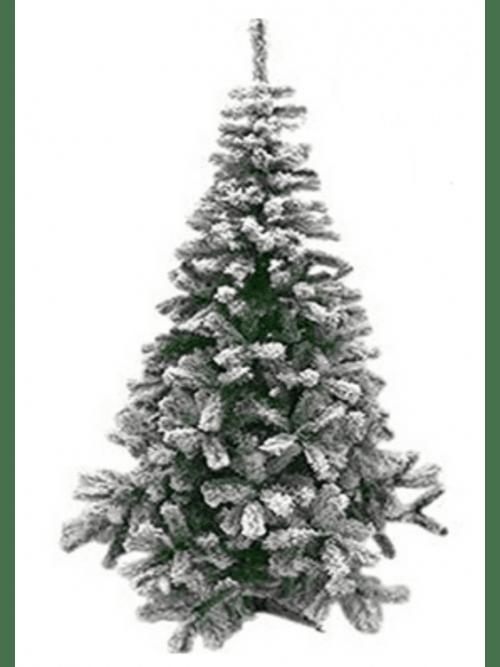 Duesse Christmas albero lapponia Cm. 150