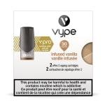 Vype ePen 3 Infused Vanilla Cartridges 2pk (vPro 30mg)