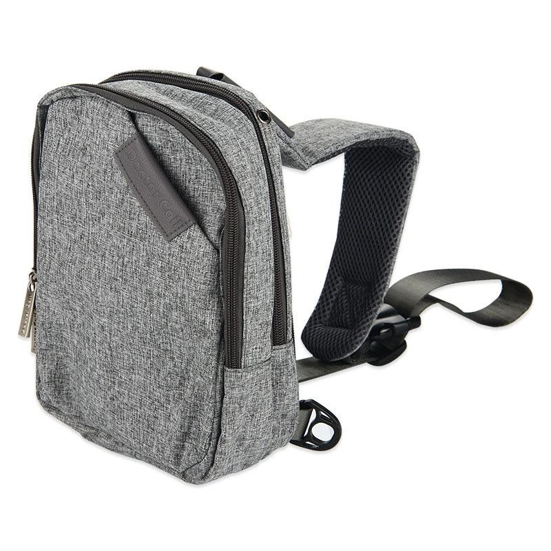 Advken Doctor Coil V2 Shoulder Bag with 7 DIY Tools - GREY