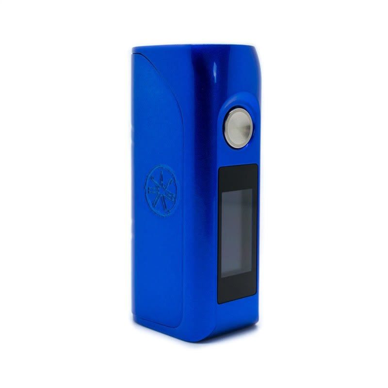 asMODus Colossal 80W TC Mod - BLUE