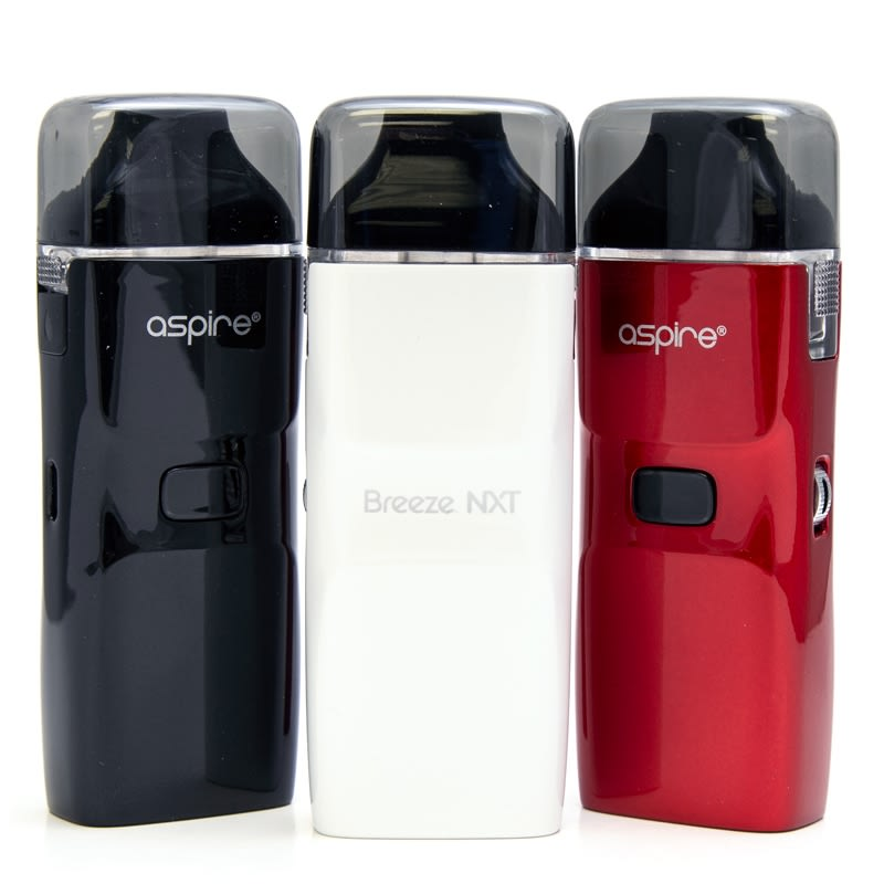 Aspire Breeze NXT AIO Kit