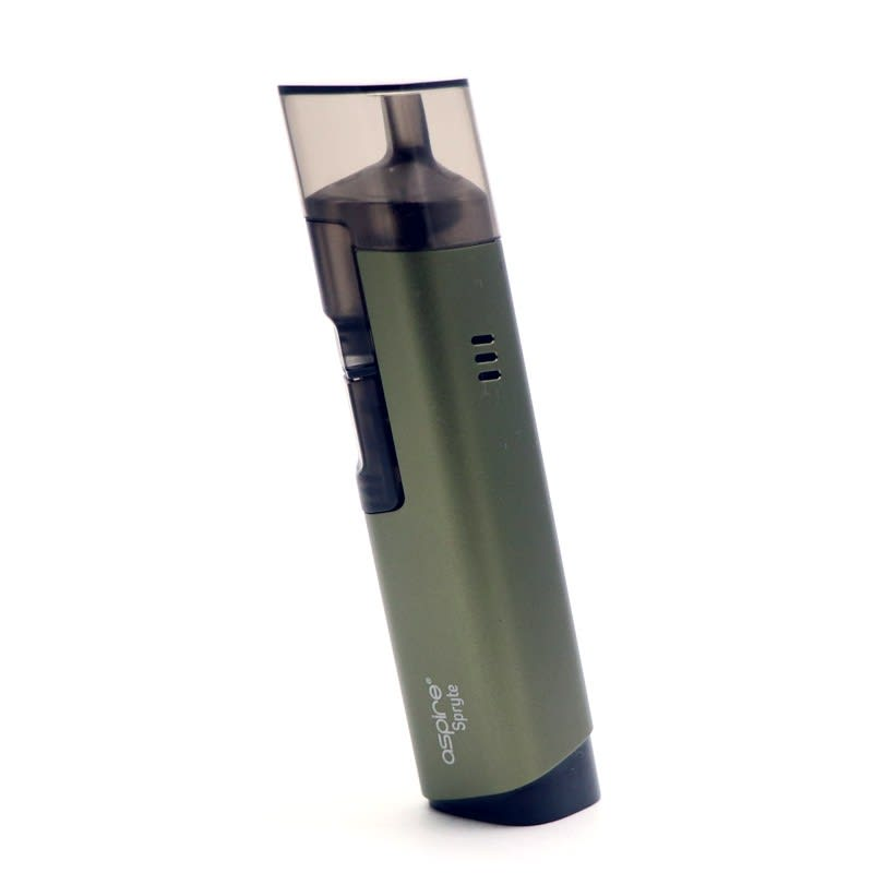 Aspire Spryte Kit - Olive Green