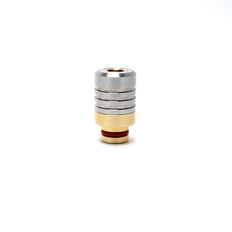 Brass and Stainless Seel Pipe Drip Tip