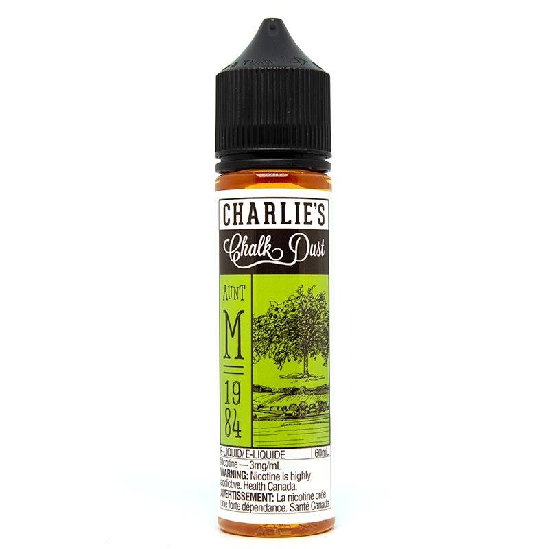 Aunt Meringue E-Liquid by Charlie's Chalk Dust (60mL)