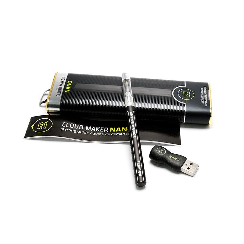 Cloud Maker Nano ultra compact electronic cigarette kit