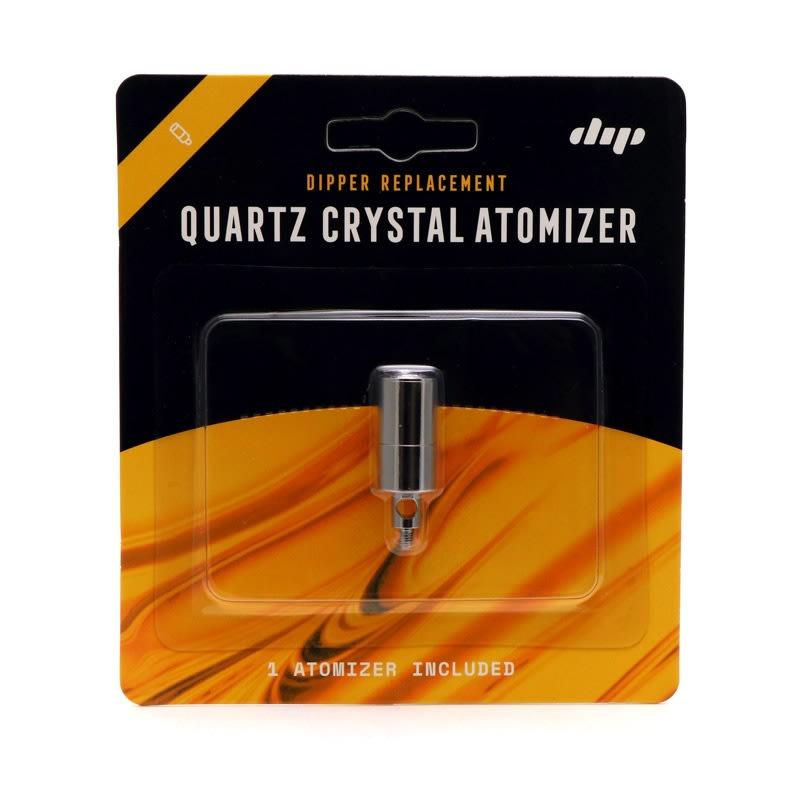 Dipstick Dipper Replacement Dual Quartz Coil (1 pack)