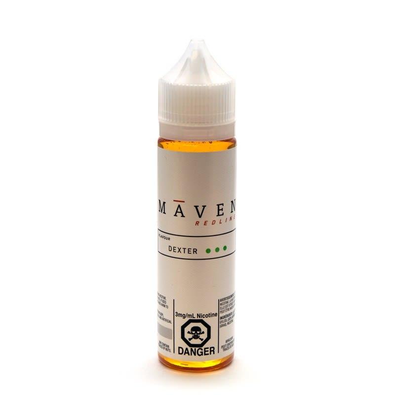 Dexter E-Liquid by Maven - 60mL