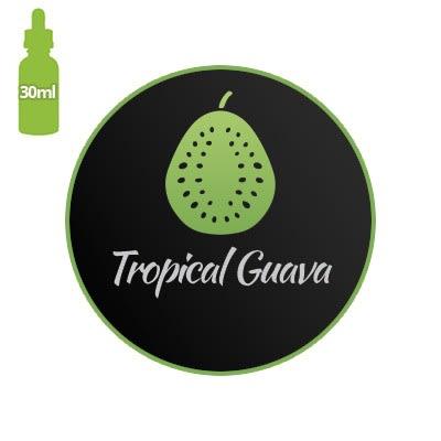 Tropical Guava - Nicovap E-Liquid 10ml