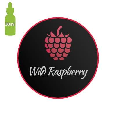 Wild Raspberry - Nicovap E-Liquid 10ml
