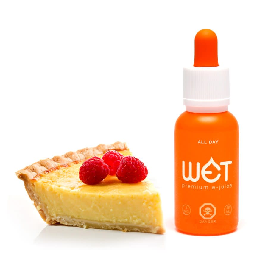 All Day E-liquid by Wet 30ml