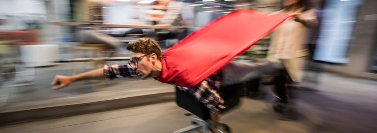 CMS: The Superhero's Ultimate Sidekick in Delivering Great Customer Experience