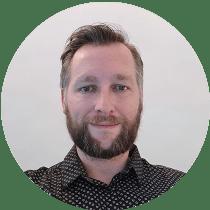 Laurent Peters, IT Operation Supervisor, Editus.lu