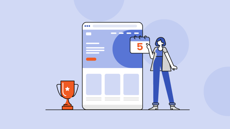 Top 10 websites for May 2021