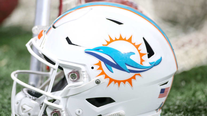 Report: Dolphins 'motivated' to trade back from No. 13