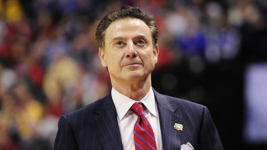 Rick Pitino, Cavaliers reportedly have mutual interest