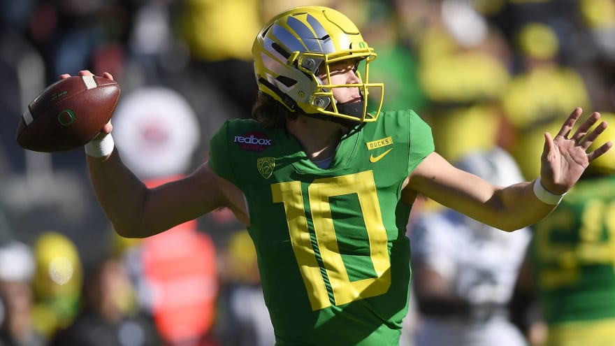 The 25 most important college football players for the 2019 season