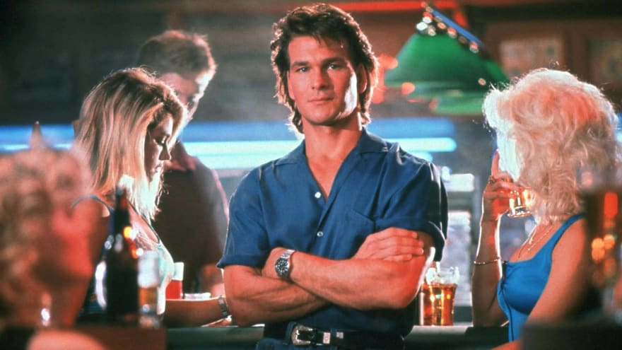 """Road House"" 30 years on: Zen and the art of bouncing"