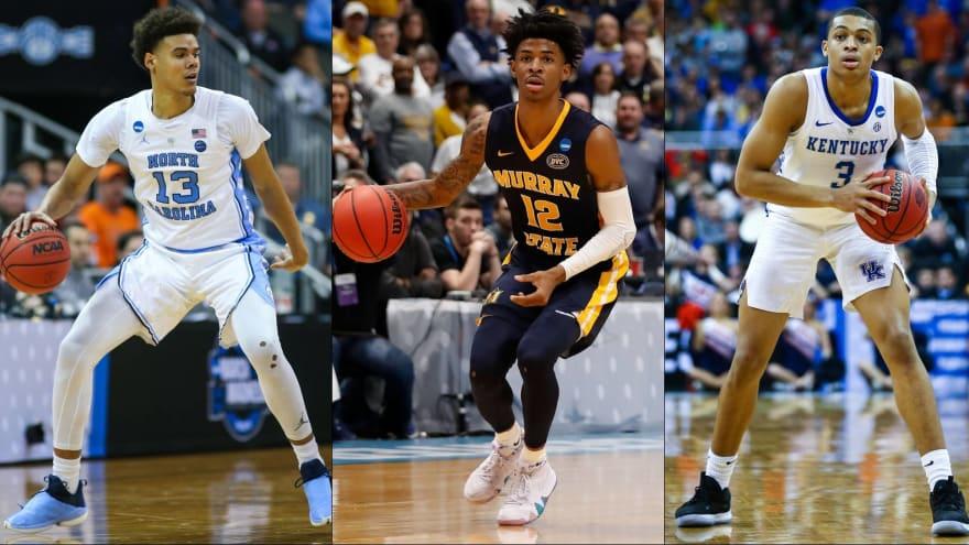 10 NBA Draft picks who will make an immediate impact