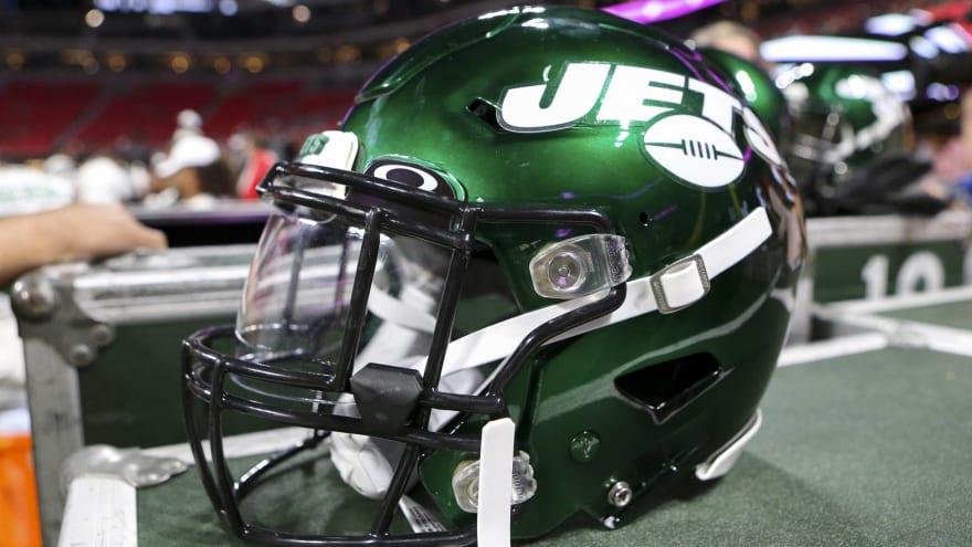 Report: Jets preparing for possible fire sale ahead of trade deadline