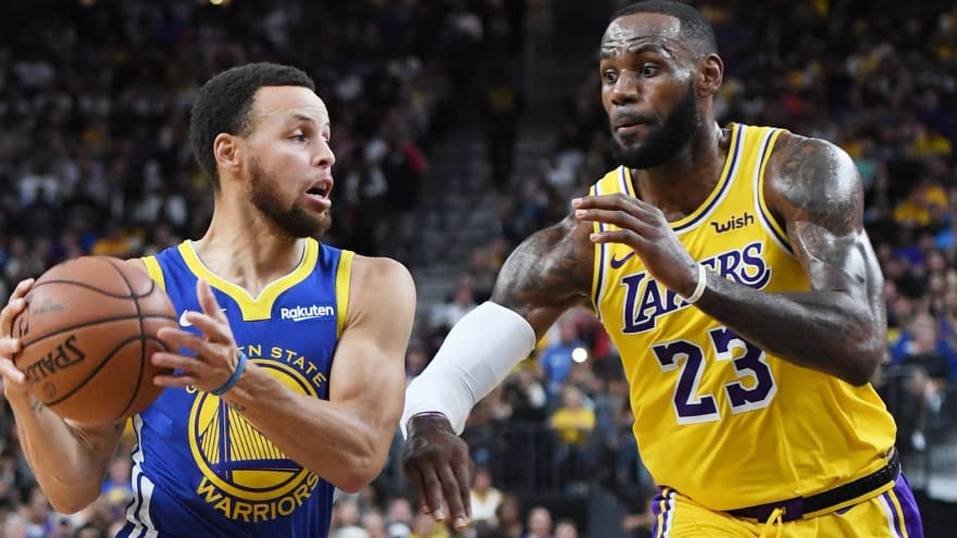 A matter of style: How eight NBA title contenders will play in 2019-2020
