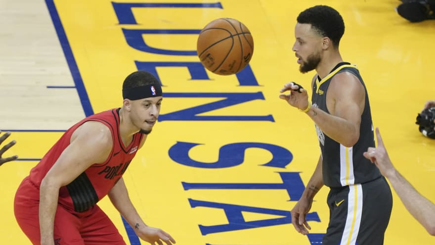 Key questions yet to be answered in the NBA playoffs