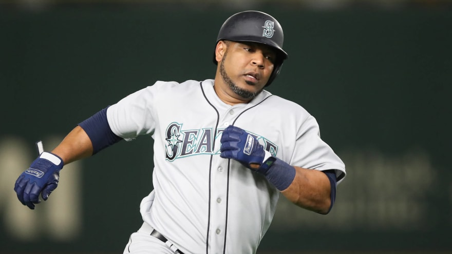 Yankees reportedly acquire Edwin Encarnacion in trade with Mariners