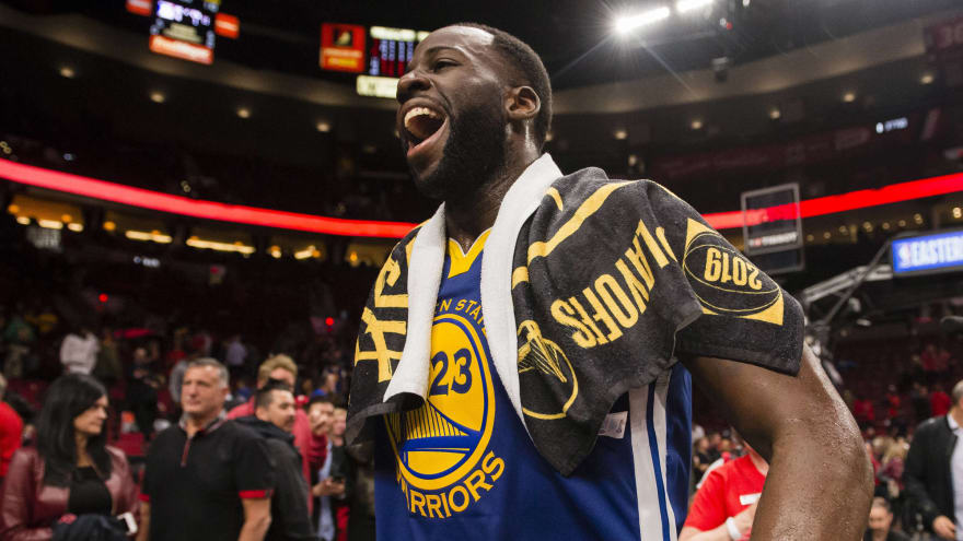 Winners and losers from Warriors' Game 3 comeback vs. Blazers