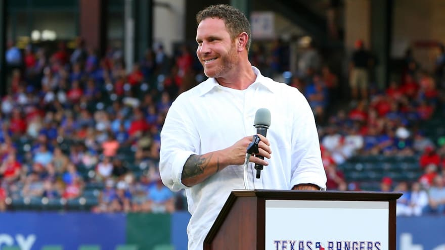Josh Hamilton regrets leaving Rangers to sign with Angels