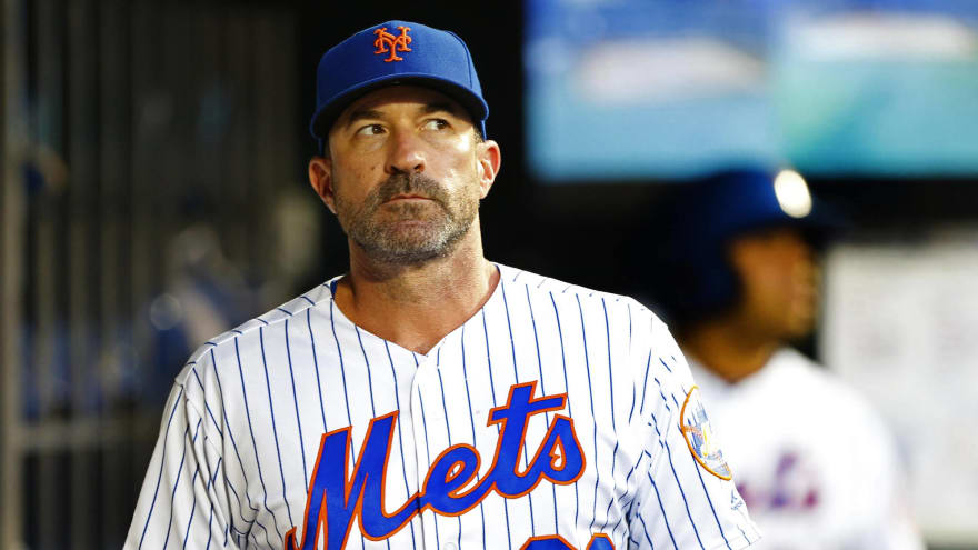 Mets' Mickey Callaway calls second press conference after not apologizing in first one