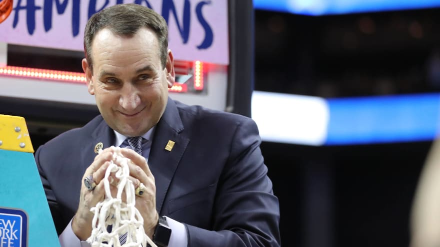 Why you shouldn't watch this year's NCAA Tournament