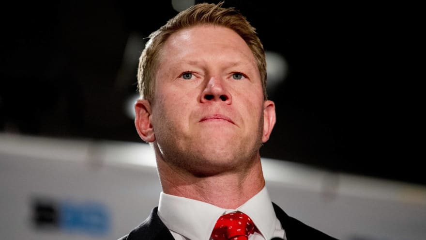 Can Scott Frost lead Nebraska to the College Football Playoff?