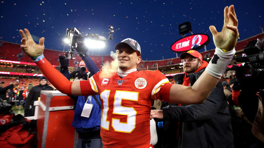 The 'Starting QBs from every Super Bowl' quiz