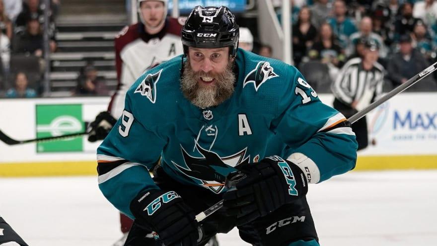 NHL: Breaking News, Rumors & Highlights | Yardbarker